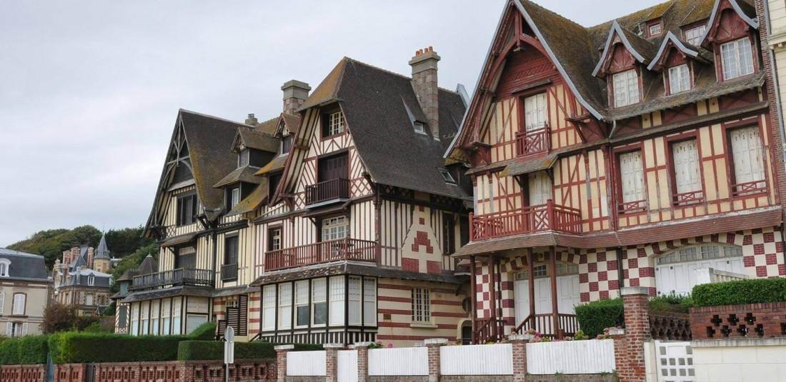 Нормандия - земя на легенди и очарователни гледки 4