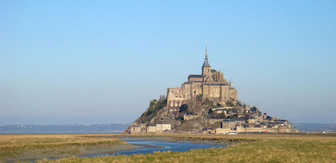 Нормандия - земя на легенди и очарователни гледки 3