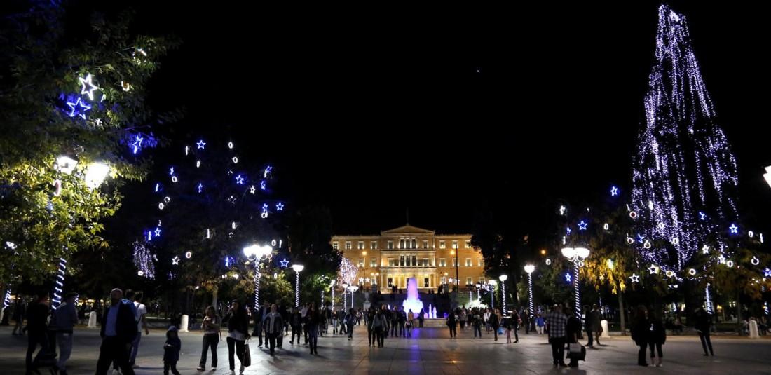 Нова година - Атина - тръгване от Варна, Шумен, Велико Търново, Плевен