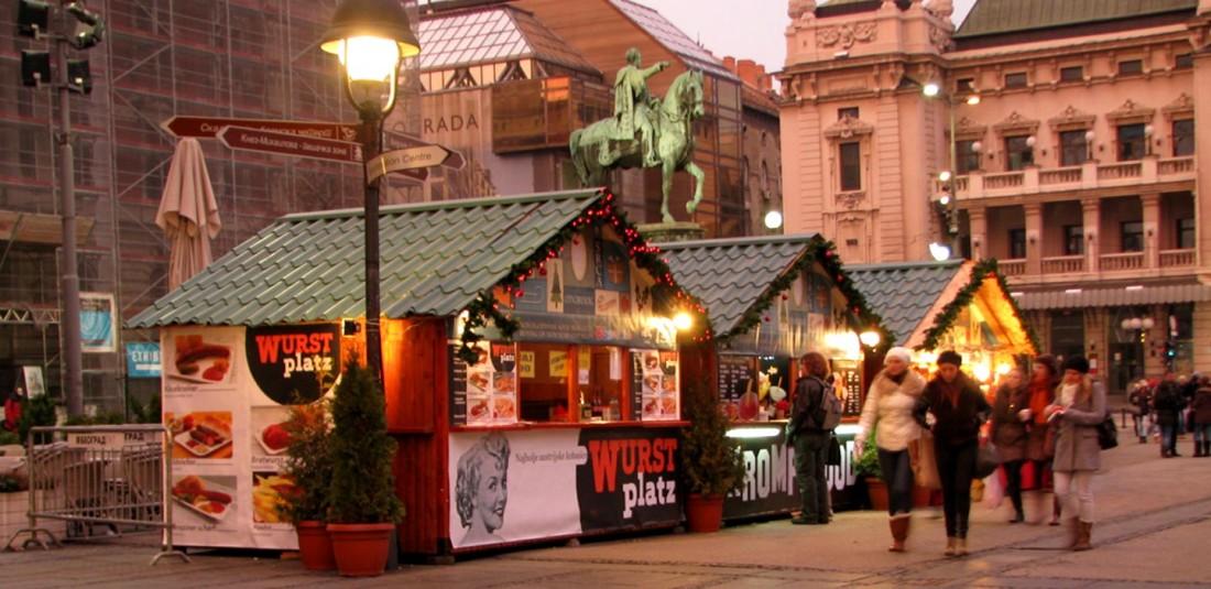 Нова Година - Белград 3