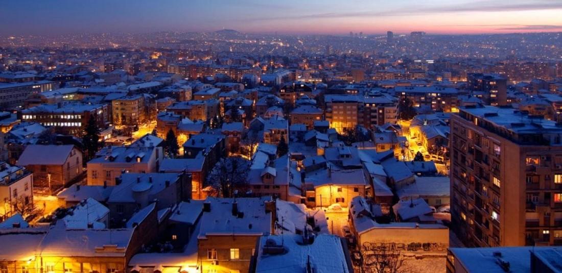 Нова Година - Белград 4