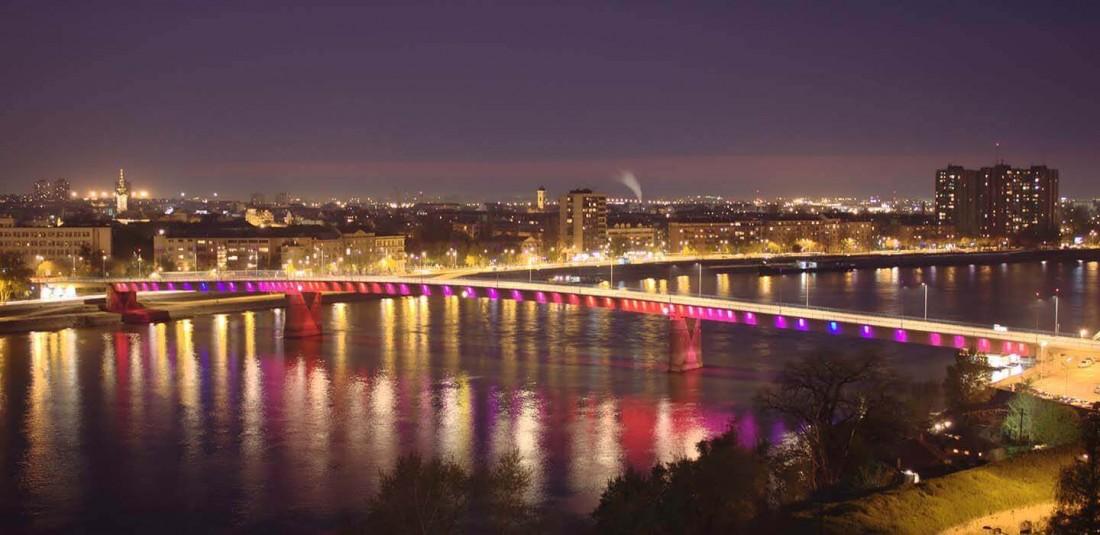 Нова Година - Белград - тръгване от Варна, Шумен, Велико Търново, Плевен