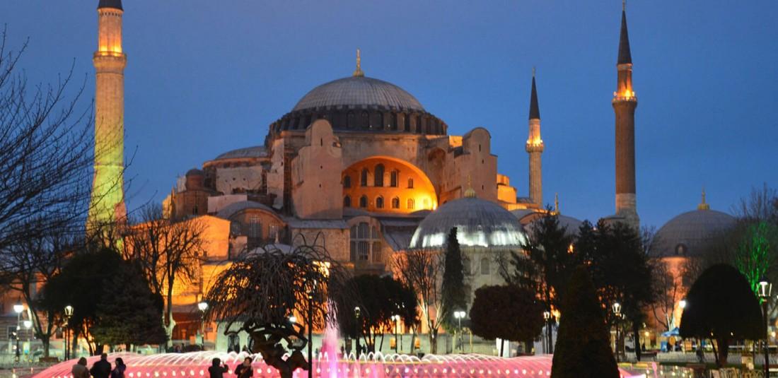 Нова Година - Истанбул - Одрин - петдневна