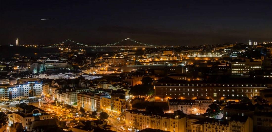 Нова Година - Лисабон 4