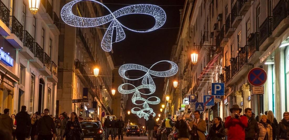Нова Година - Лисабон