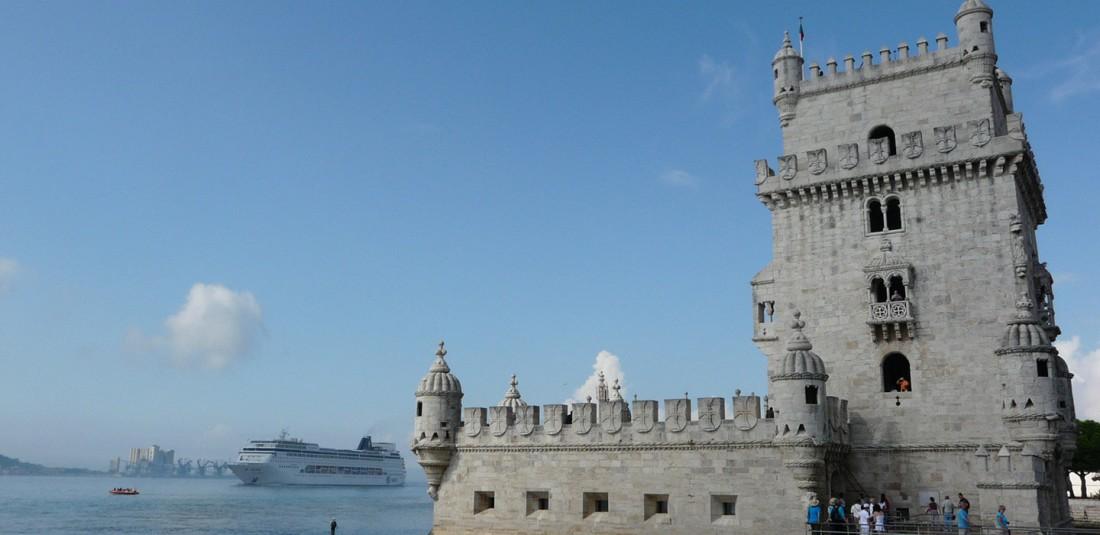 Нова Година - Лисабон 3