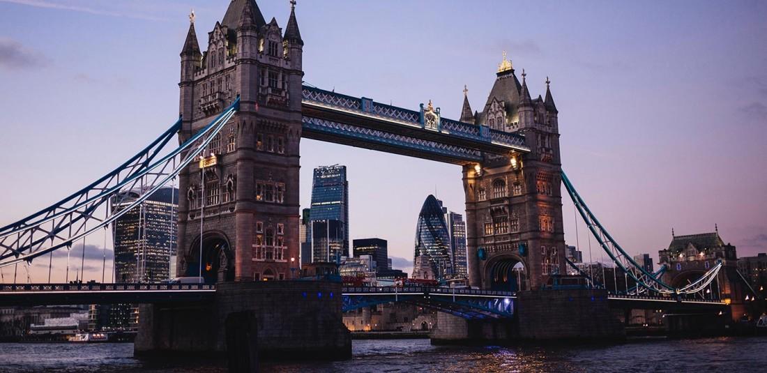 Нова Година - Лондон от Варна 3