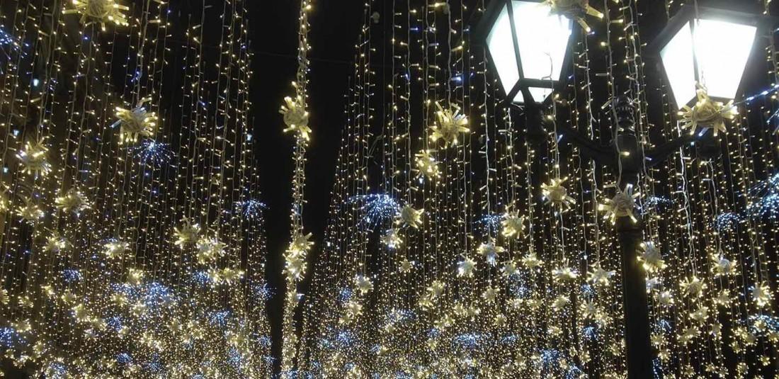 Коледа - Москва и Санкт Петербург 7