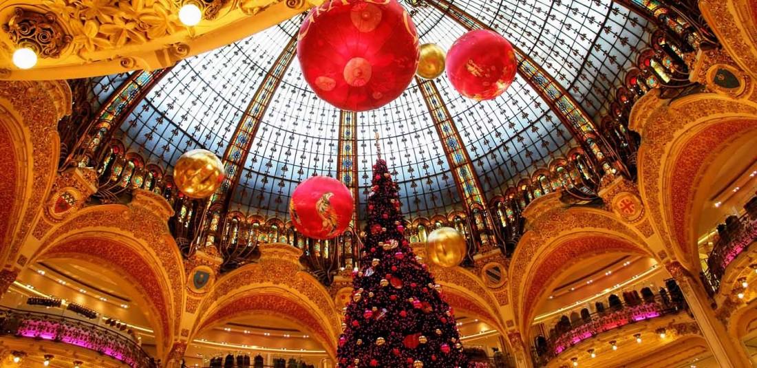 Нова Година - Париж - от Варна 3