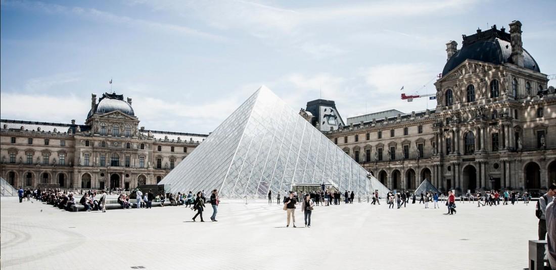 Нова година - Париж - шестдневна 2