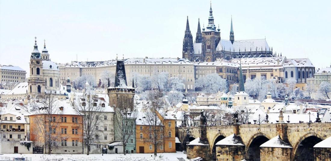 Нова Година - Прага 3
