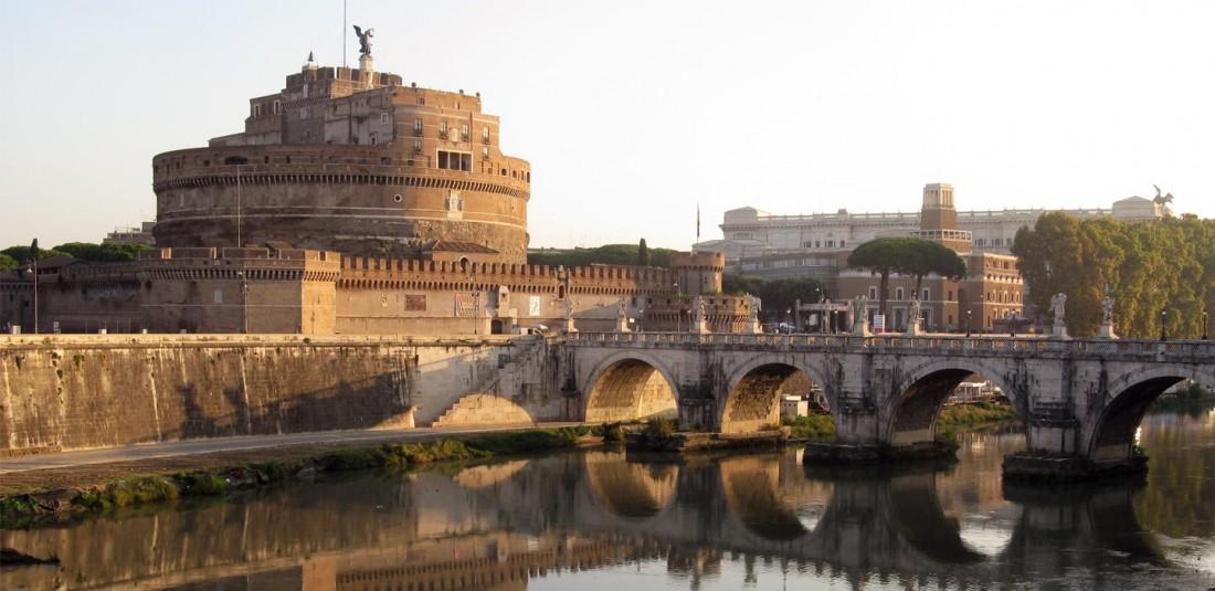 Нова Година - Рим - четиридневна 3
