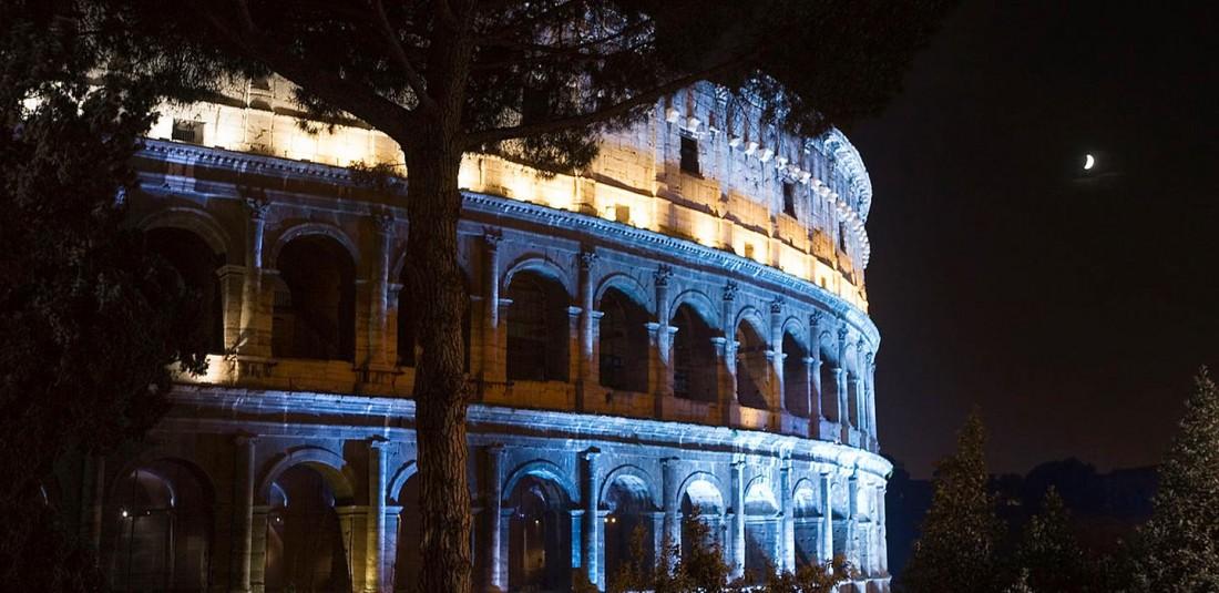 Нова Година - Рим - петдневна