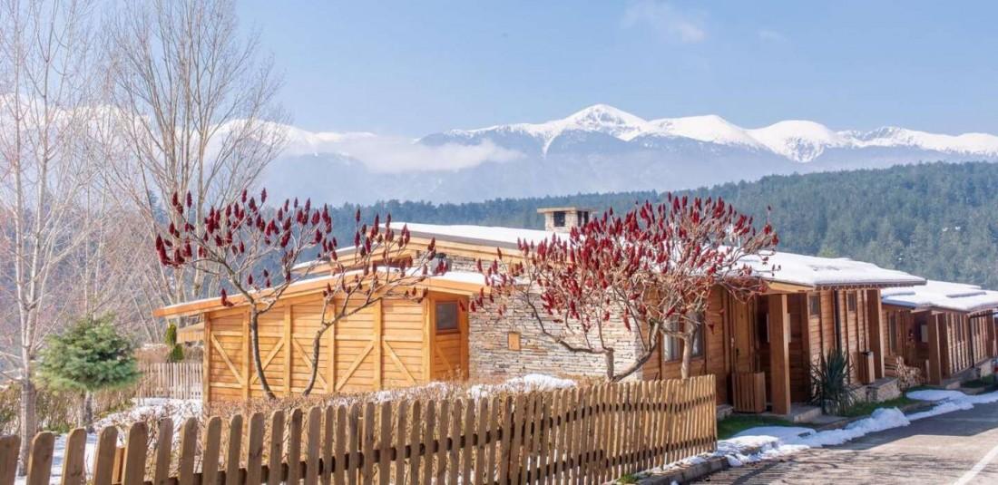 Нова година в катарино - спа и ски ваканция в Катарино Спа хотел 3