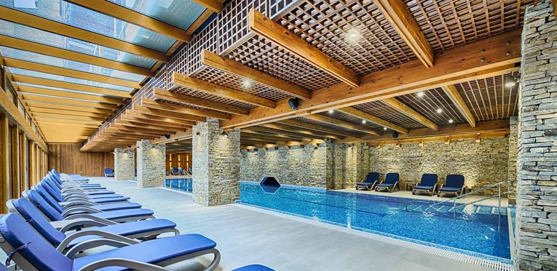 Нова година в катарино - спа и ски ваканция в Катарино Спа хотел