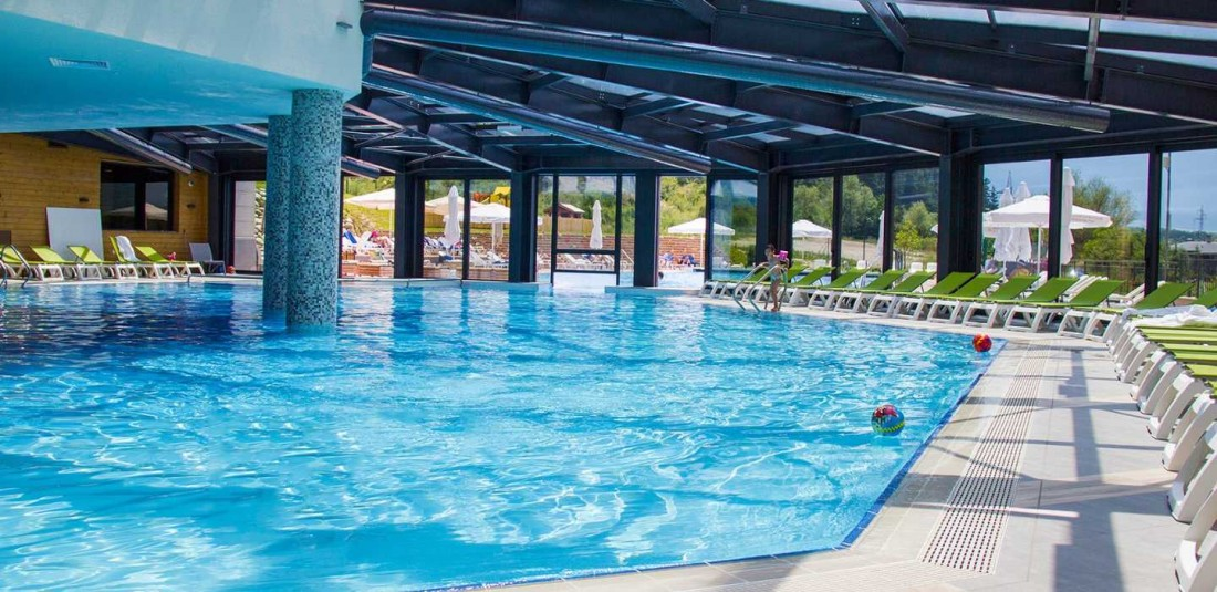 Нова година в Баня - Разложко - хотел Hot Springs Medical Spa hotel 2