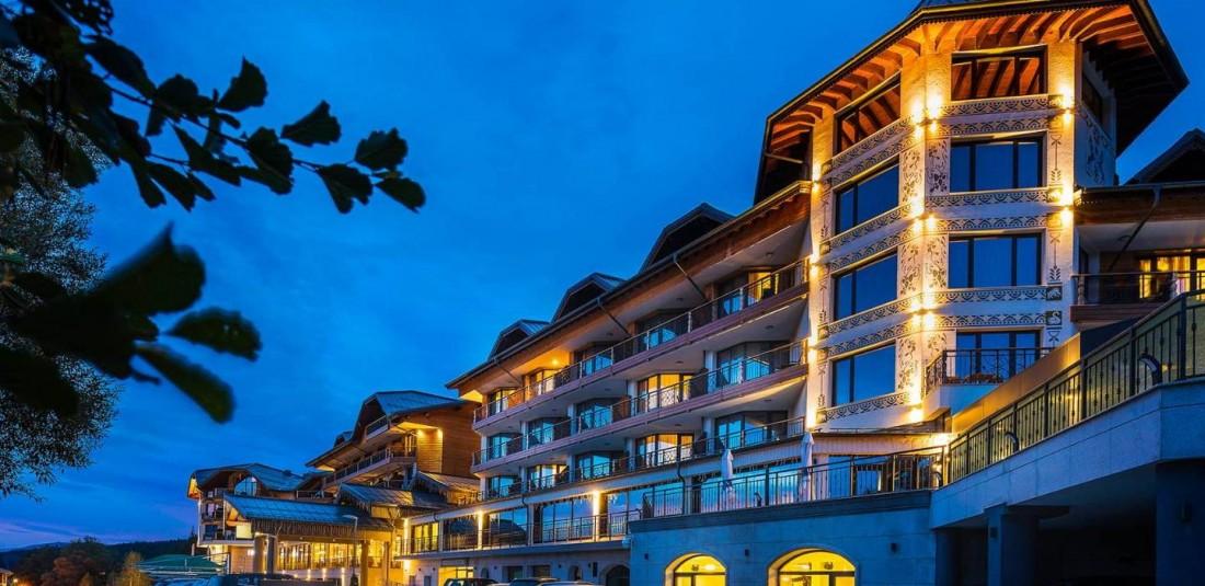 Нова година в Баня - Разложко - хотел Hot Springs Medical Spa hotel