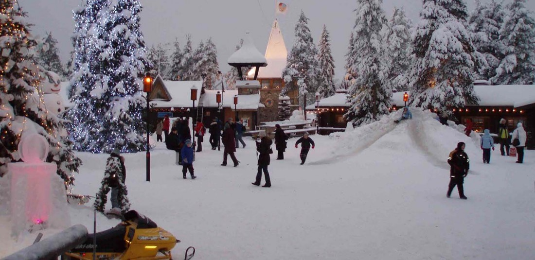 Нова година в Лапландия - свободни места 4