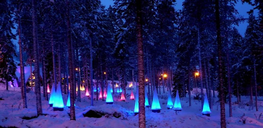 Нова година в Лапландия - свободни места 3
