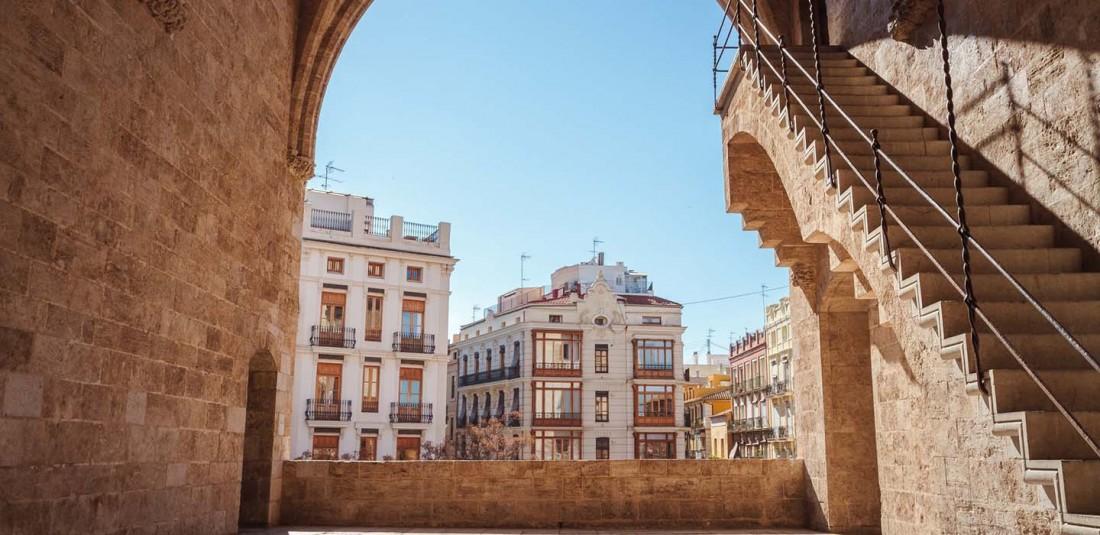 Нова Година - Валенсия - без PCR тест 4