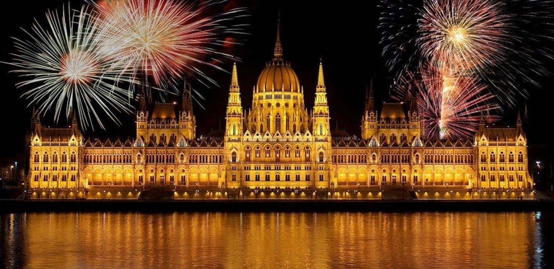 Нова Година - Виена - Будапеща - тръгване от Варна, Шумен, Велико Търново, Плевен 3