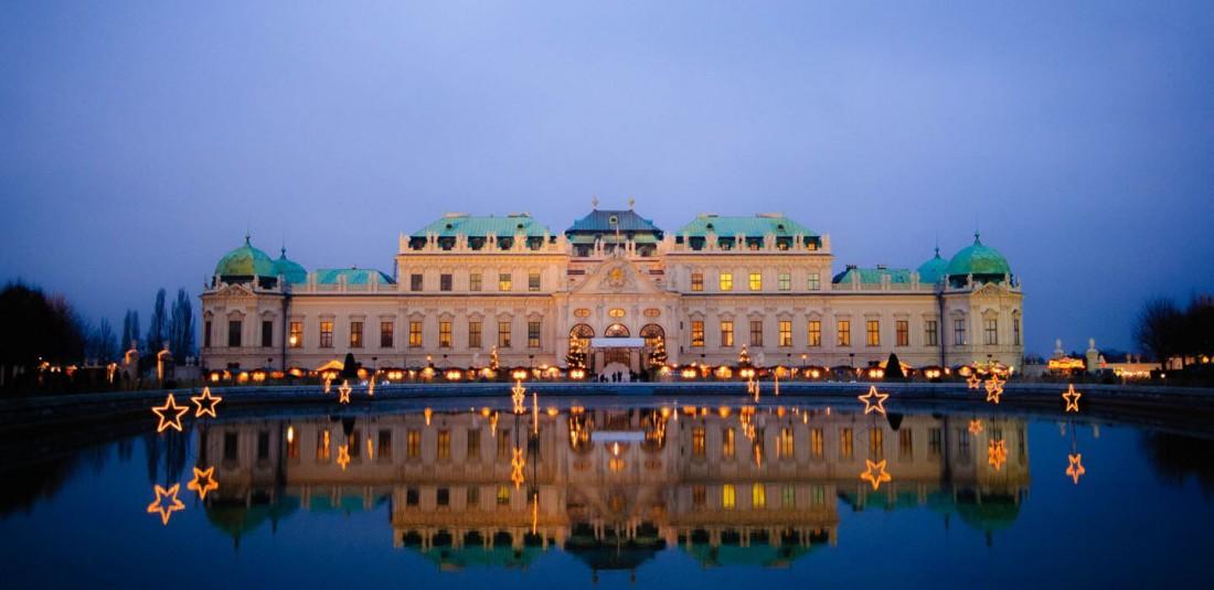 Нова Година - Виена - Будапеща - тръгване от Варна, Шумен, Велико Търново, Плевен 2