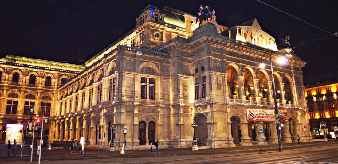 Нова Година - Виена 3