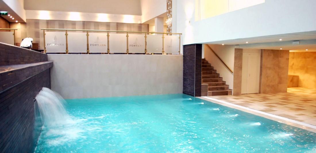 Нова Година - Върнячка баня - от Варна, Шумен, Велико Търново и Плевен - хотел Fontana