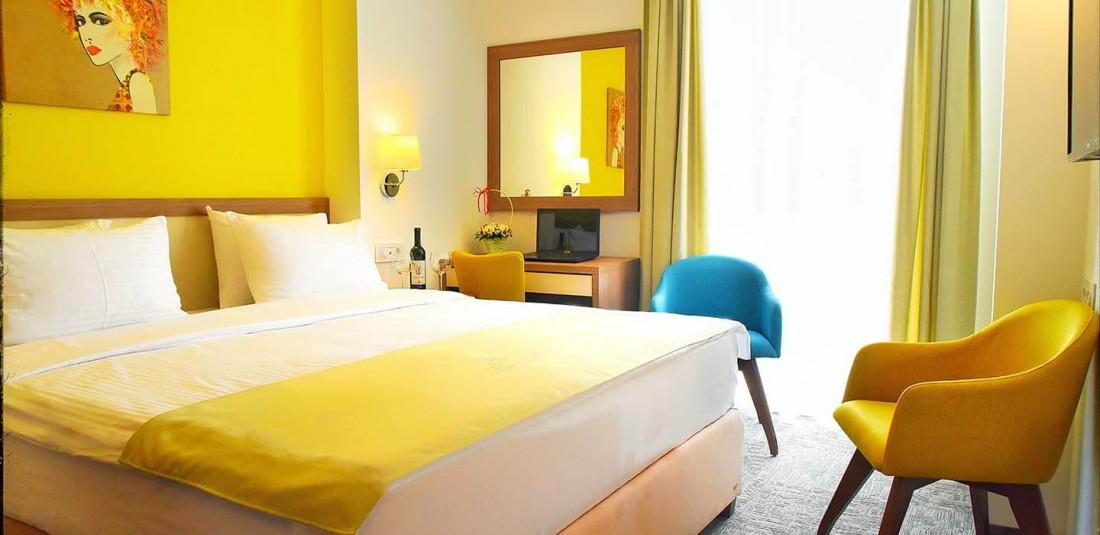 Нова Година - Върнячка баня - от Варна, Шумен, Велико Търново и Плевен - хотел Fontana 5