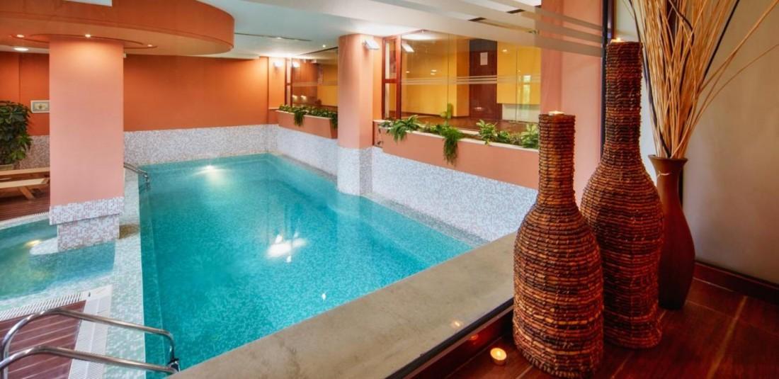 Нова година във Велико Търново - хотел Янтра 2