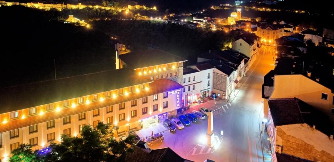 Нова година във Велико Търново - хотел Янтра