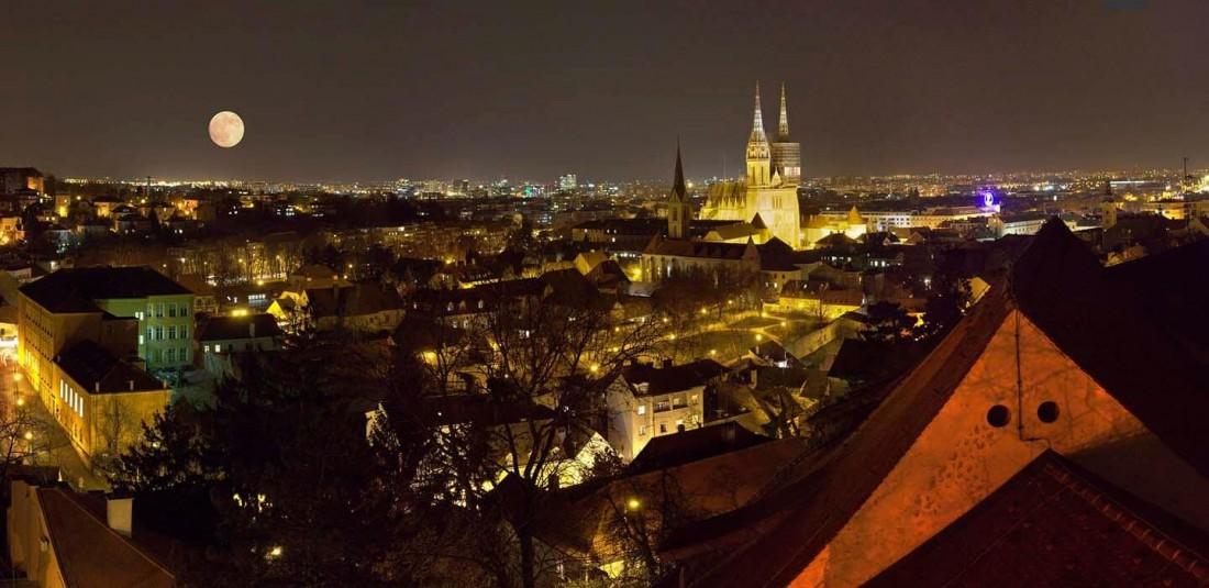 Нова Година - Загреб - тръгване от Варна, Шумен, Велико Търново, Плевен 2