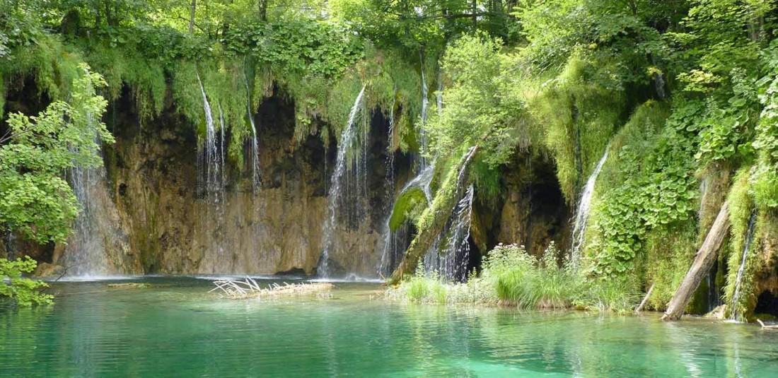Опатия - Плитвишки езера 2