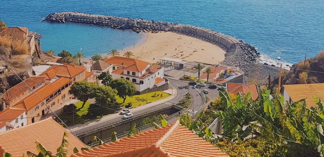 Остров Мадейра - чартър 2