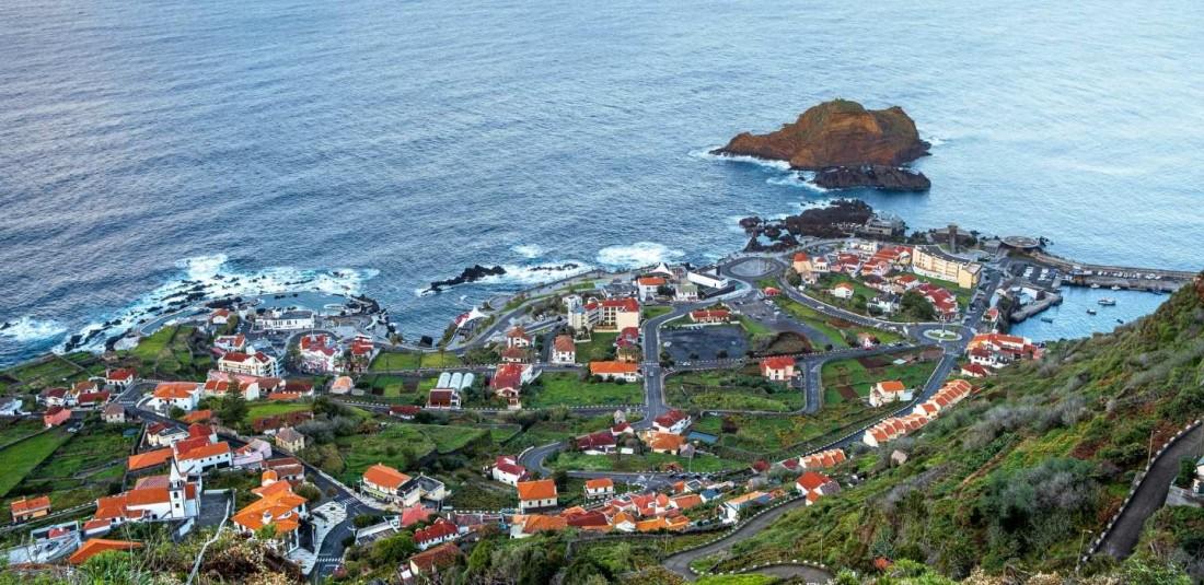 Остров Мадейра - чартър 4