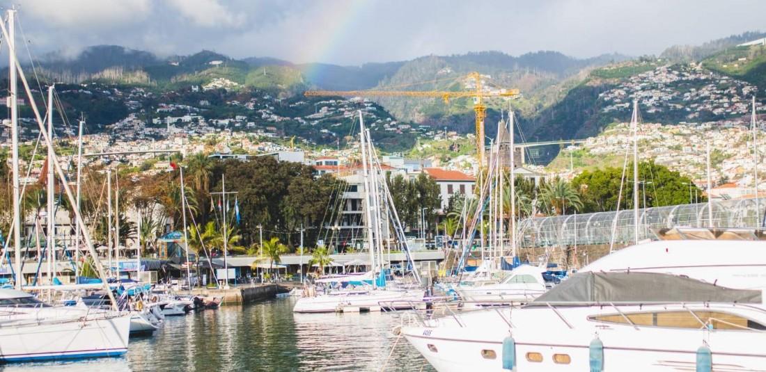 Остров Мадейра - чартър 3