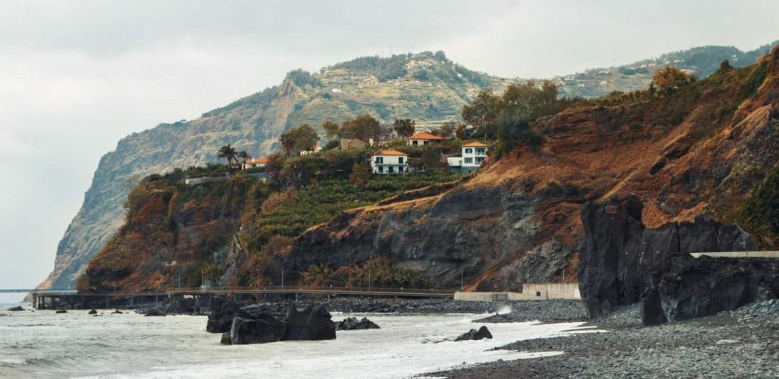 Остров Мадейра - чартър 5