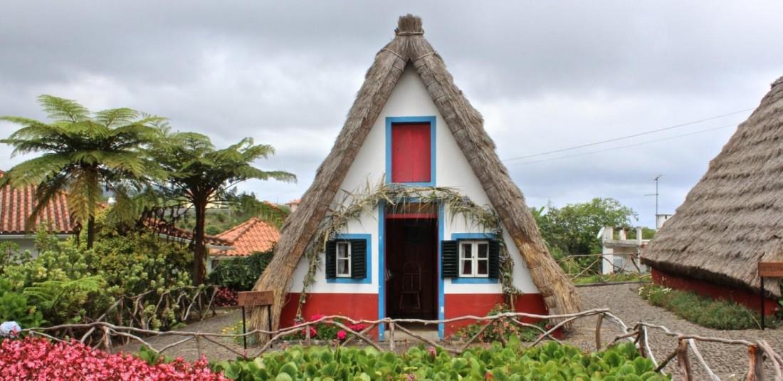 Остров Мадейра - чартър 7
