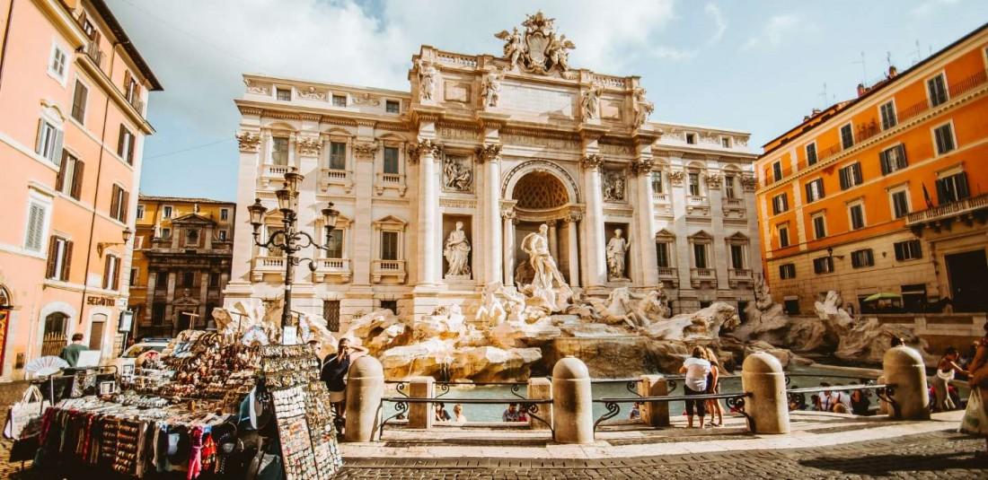 Отново Рим 4