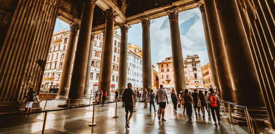 Отново Рим