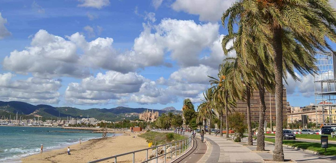 Почивка в Палма де Майорка 2021