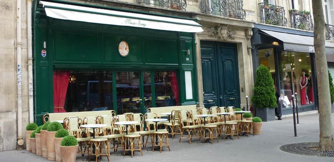 Париж без нощен преход 2