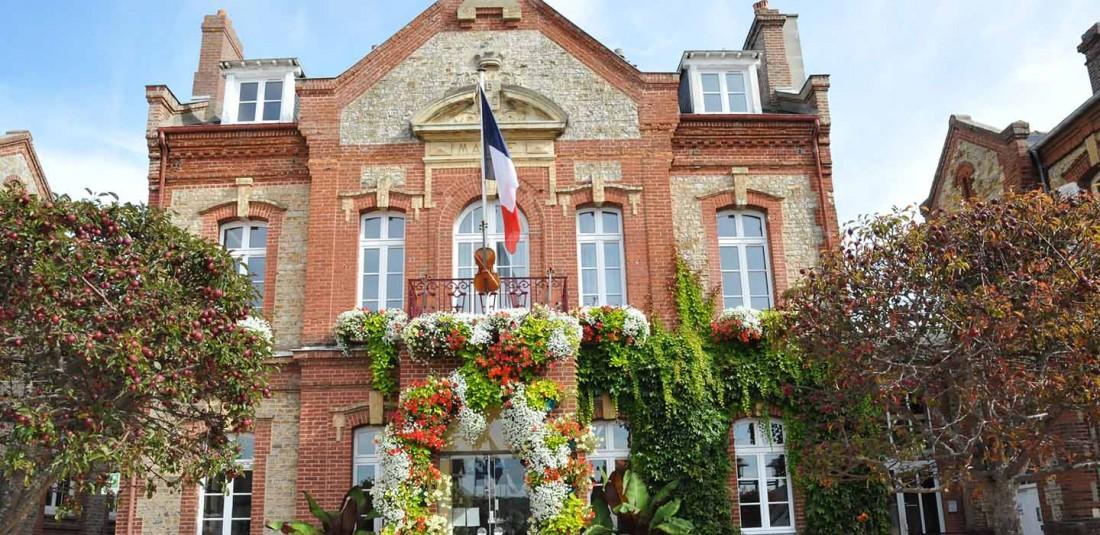 Париж и разцъфналия бряг на Нормандия