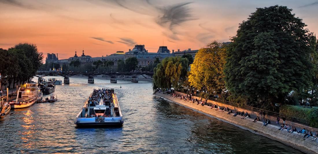 Париж - обичаме те 5