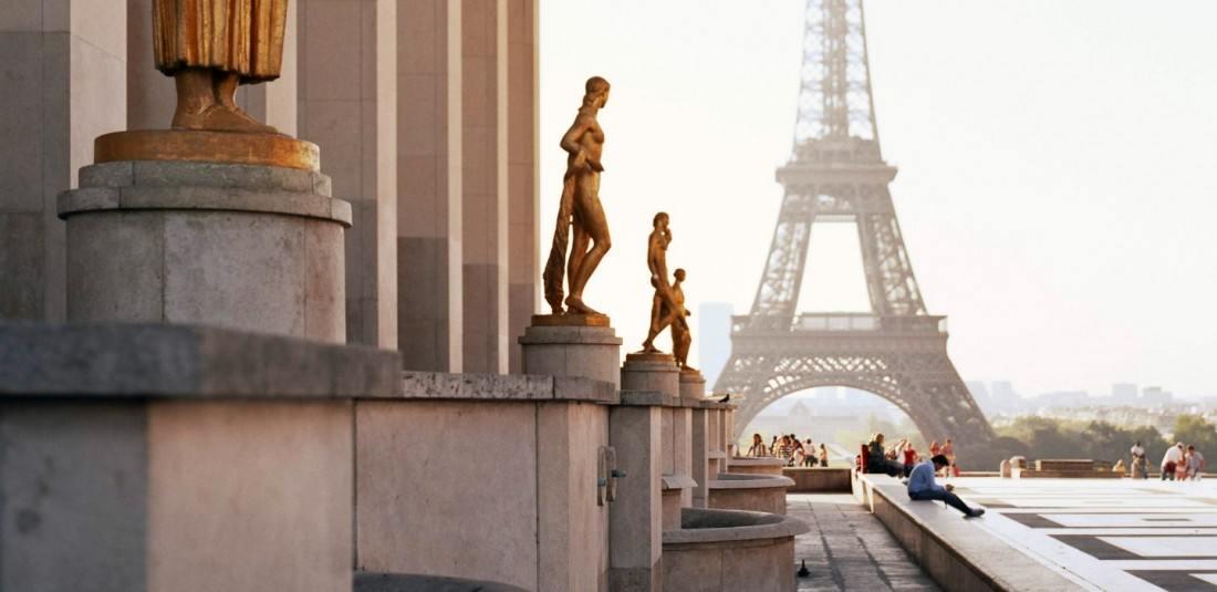 Париж - обичаме те 3