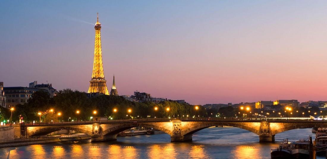 Париж от Варна