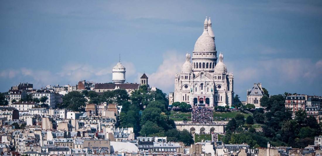 Париж от Варна 3