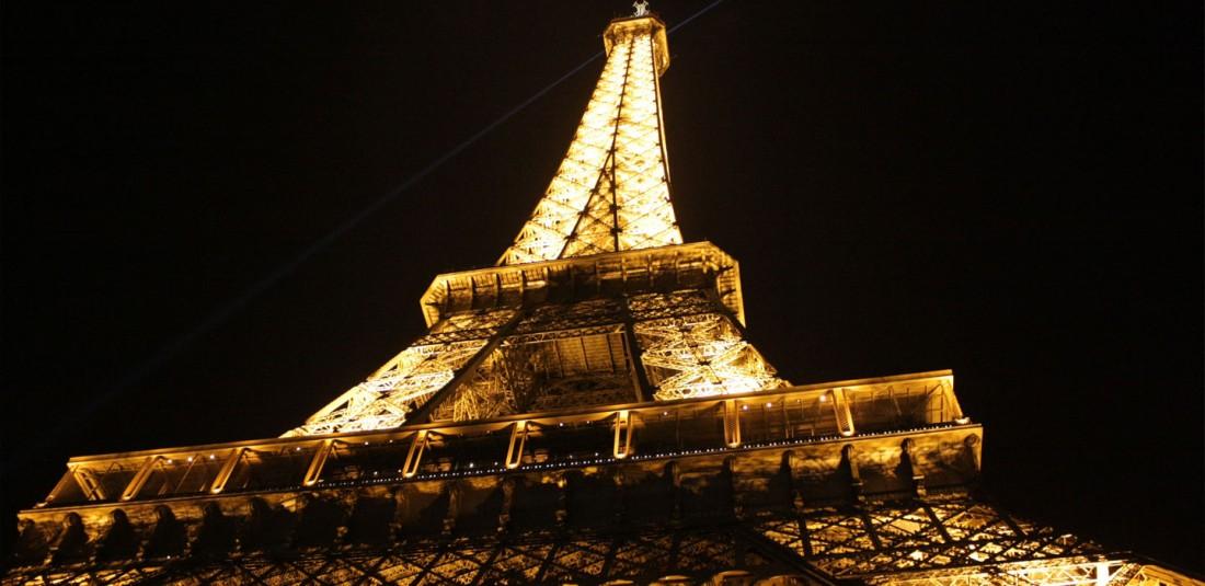 Париж - петдневна - предколедна
