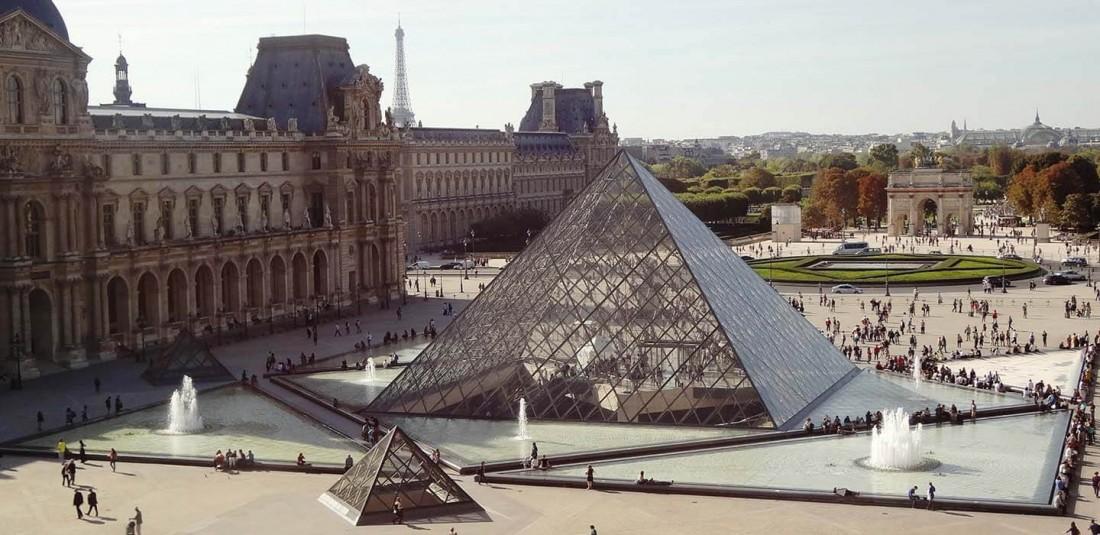 Нощ на музеите в Париж