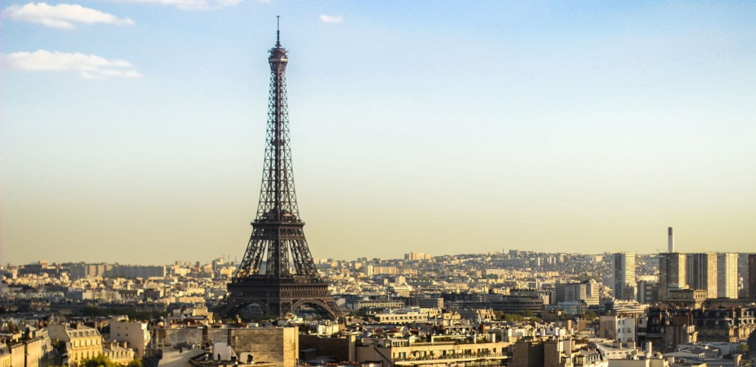 Париж - шестдневна - 2020